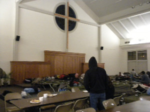 2010 Egan Warming Center